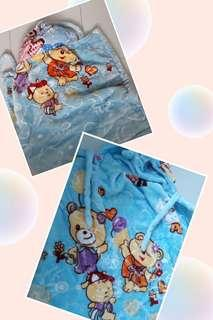 Children blanket