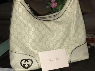 PRICE REDUCED!!Authentic Gucci Handbag