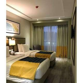 own a hotel unit in Boracay Hassle FREE SURE INCOME