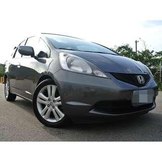 09年HONDA FIT VTi