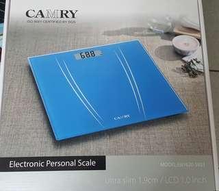 電子體重計 CAMRY-eb1620