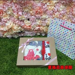 🚚 日系無印風-新年小仙女連身衣 女寶寶彌月禮盒 滿月禮盒 角色扮演 拍照 寫真