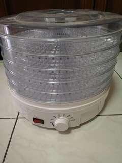 Digital Food Dehydrator 350W