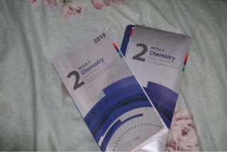 *NCEA Level 2 Chemistry* Study Pack