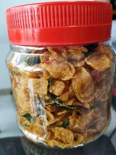 CNY Goodies Salted Egg Cornflakes