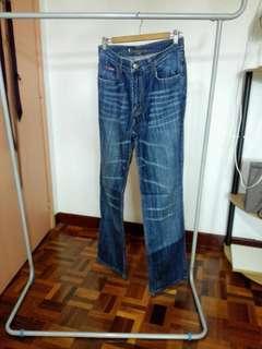 RAGS Blue Jeans (men)