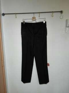 Men's formal trousers