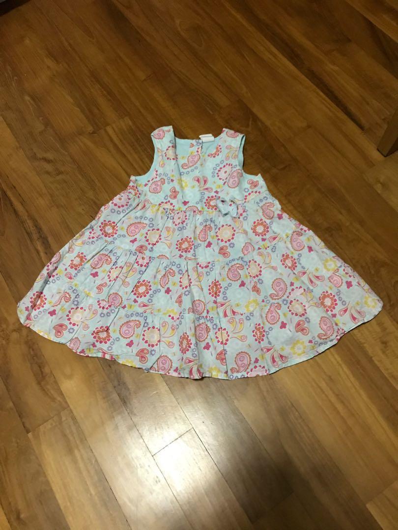12-18 Month H&M Dress