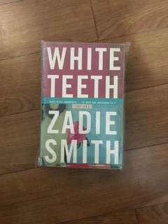 Zadie Smith- White Teeth