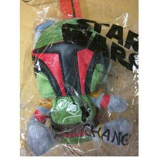 Star wars soft toy for sale