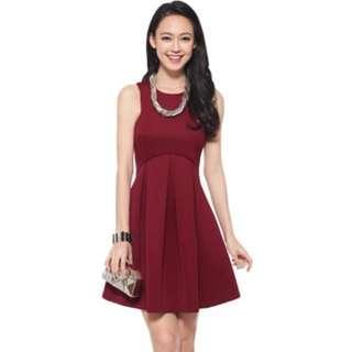 BN Love Bonito Kirsten Dress S