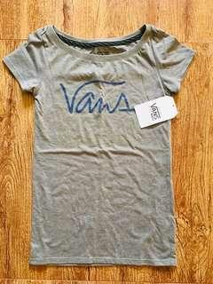 NEW Vans Shirt