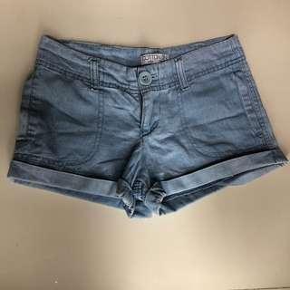Cotton On Shorts (AUS 4, USA 0, waist 67cm)