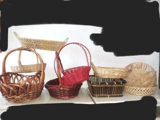 Hamper Basket #CNY888