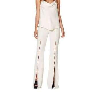 Bec And Bridge High Split Pants