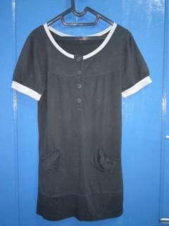 #prelovedwithlove Black shirt