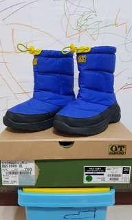 🚚 GT Hawkins 兒童雪靴