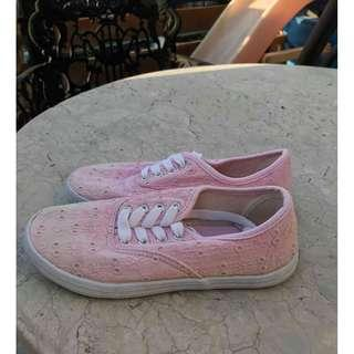 Smart Fit Pink Shoes
