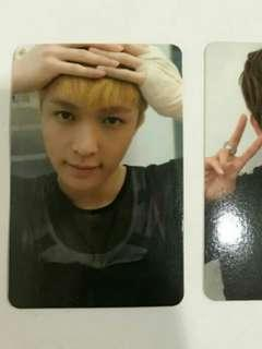 [WTS ASAP]EXO LAY OFFICIAL PC