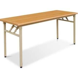 Folding Table (for conference, training and seminar use)