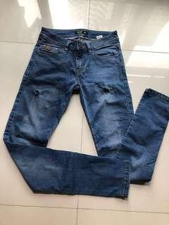 Yishion Jean size 26, 160/66A