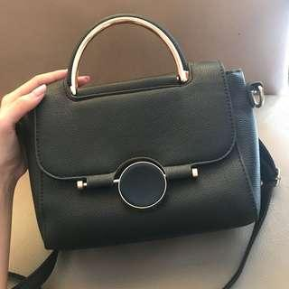 Black bag import