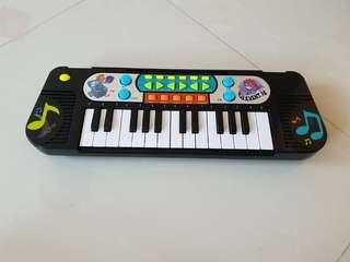 Toy Piano Keyboard