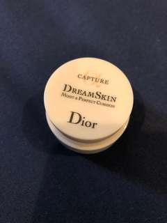 🚚 Dior小樣 氣墊粉餅4g