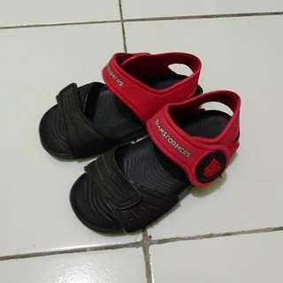 Transformers sandals