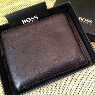 #maups4 Hugo Boss Man Short Wallet