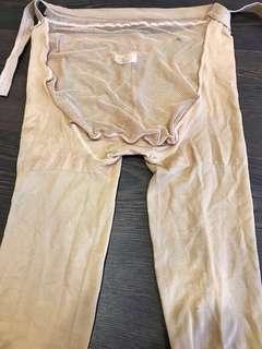 優絲貝拉孕婦型彈性健康褲襪德國製