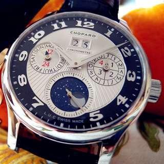 Chopard QP Perpetual Calendar Lunar One Pt.