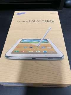 Spoilt Samsung Galaxy Note 8.0 (cannot power on)