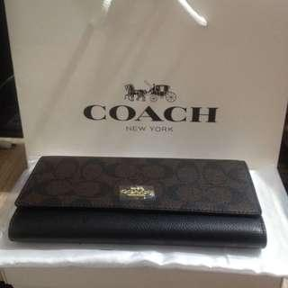 Coach Authentic