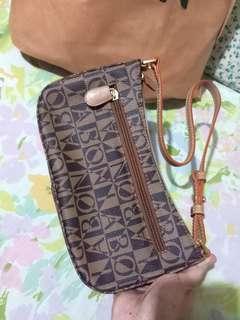 New  Bonia Handbag/ 101%Authentic