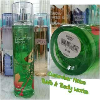 Perfumes/Bodymist/Lotions/Scented Candle/