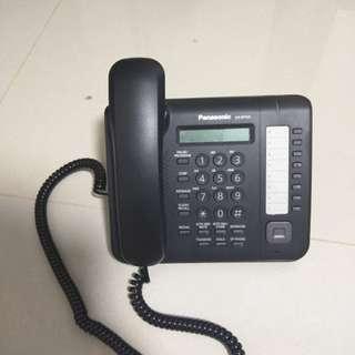 Panasonic IP Phone system