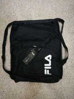 Fila Drawstring Gym Pack