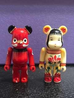 Medicom Toy Bearbrick 100%