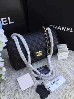Chanel Doubleflap