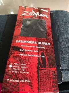 Zildjian Drummer Gloves