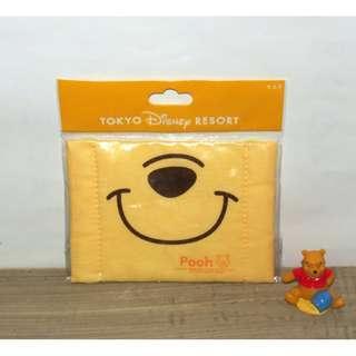 日本帶回 東京迪士尼樂園 小熊維尼兒童口罩 孩童 幼童 小朋友 日本正版 Winnie the Pooh 日貨