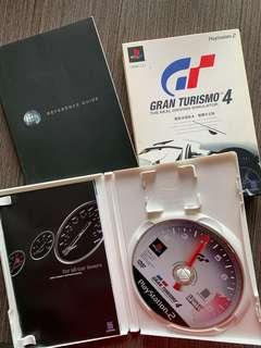 Ps2 GT4 deluxe version