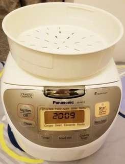 Panasonic SR-ND18 樂聲電飯煲