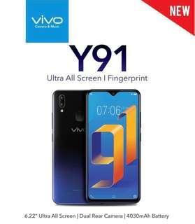BNIB Vivo Y91 64GB