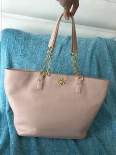 TORY BURCH Pink Shoulder Bag