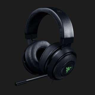 Razer Kraken 7.1 V2 (Black or Mercury White)