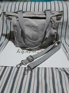 Authentic Kipling New Shopper S bag