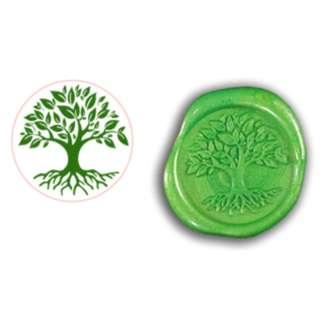 Tree of Life Wax Seal Design Stamp Set Do It Yourself Wax Seal