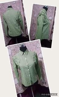 Korean Cotton Long Sleeves